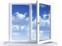 Готовые окна ПВХ