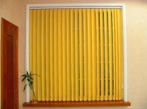 Вертикальные шторы-жалюзи