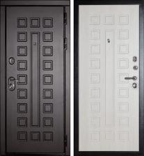 Дверь металлическая МД-30