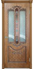 Дверь межкомнатная МУАР