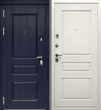 Дверь металлическая МД-45