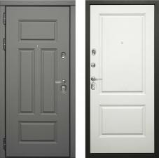 Дверь металлическая Дива 47
