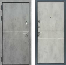 Дверь металлическая МД-48
