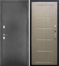 Дверь металлическая SD-Prof-Термо с  терморазрывом